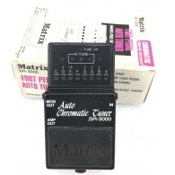 Matrix SR-30000 Chromatic Tuner