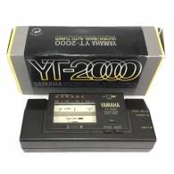 Yamaha YT-200 accordatore