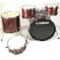 Yamaha Rydeen Burgundy Sparkle 22