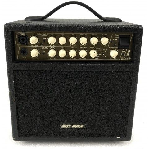 Markbass AC 601 Acoustic