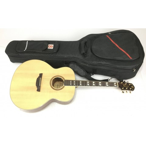 Crafter J-STD 600 Natural