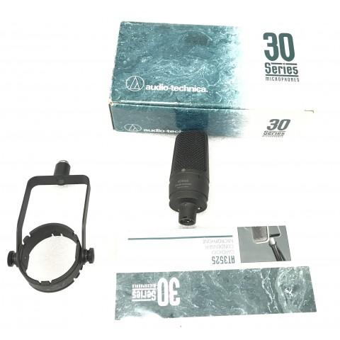 Audio Technica AT3525