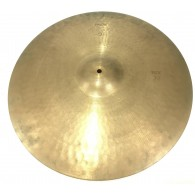 Paiste 404 Ride 20 Brown Label