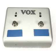 Vox VF002 Dual Footswitch