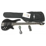 Gear4music Chicago bass 5
