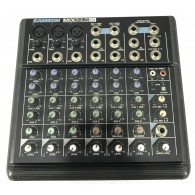 Samson Mixpad 9