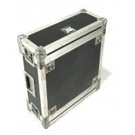 Proel Flight case professionale 4 unità