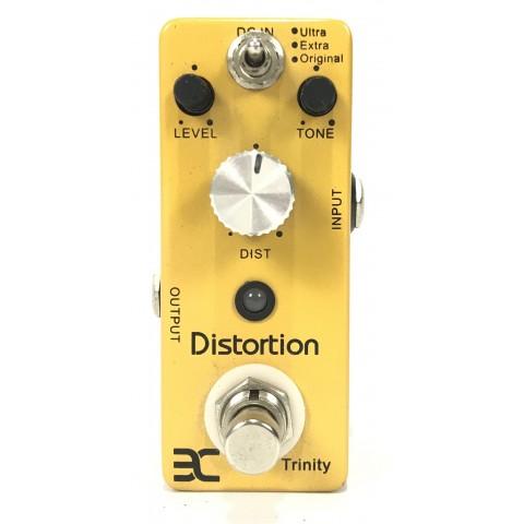 Ex Pedals TC-12 Trinity Distortion