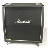 Marshall 1960A 4 X 12 Made in England