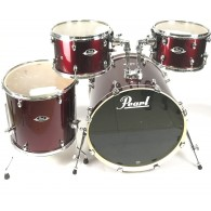 Pearl Export 22 RED
