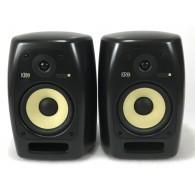 Krk VXT8 coppia monitor da studio