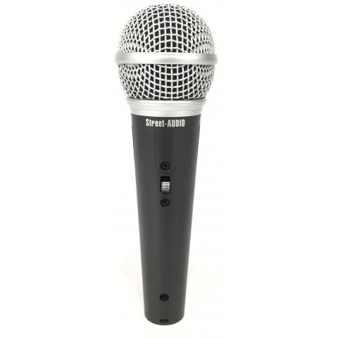Street Audio SD8600 microfono