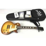 Gibson Les Paul 60s Tribute 2016 High Performance Sat Honeyburst