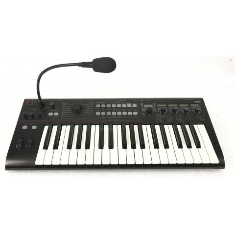 Korg R3 Synth Vocoder