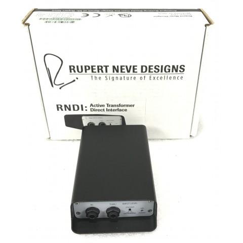 Rupert Neve Design RNDI D.I.