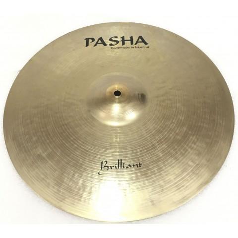 Pasha Brilliant Crash 17