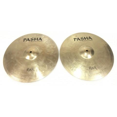 Pasha Rock Brilliant Hi Hat 14