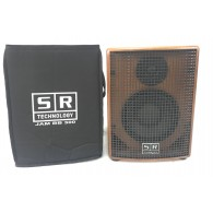 SR Jam BB300 Wood con custodia