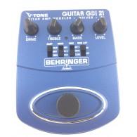 Behringer GDI 21 V-Tone Guitar