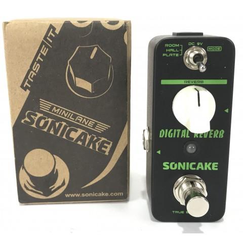 Sonicake Digital Reverb