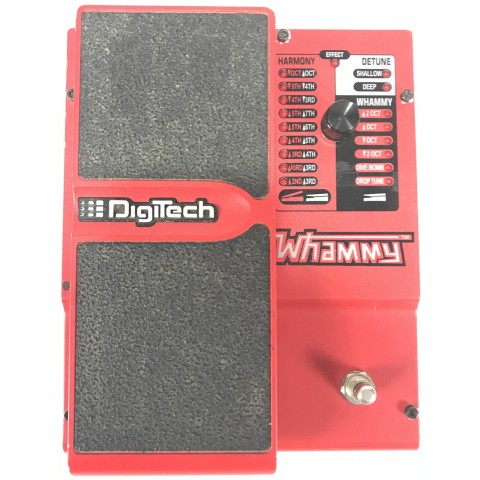 Digitech Whammy IV