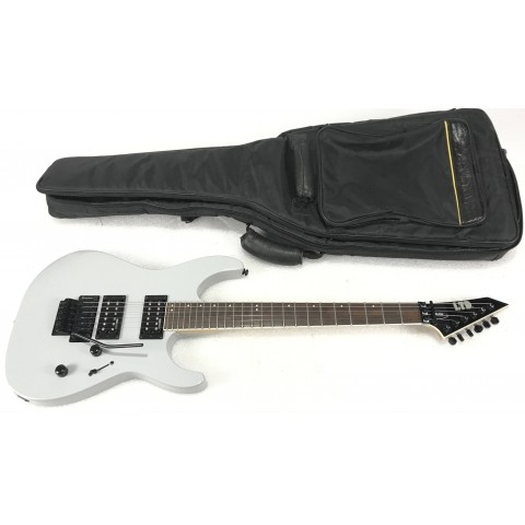 ESP LTD M-200 Alien Gray