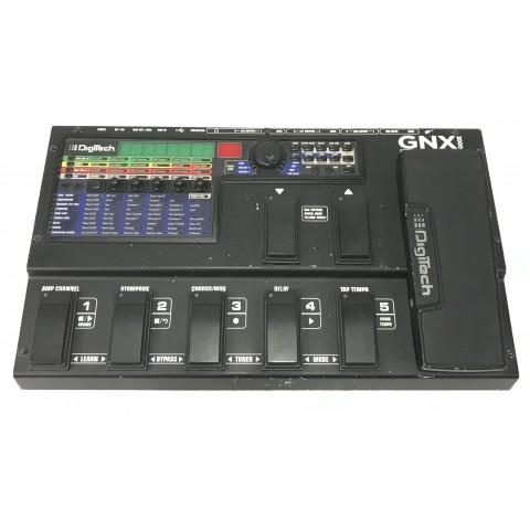 Digitech GNX 3000