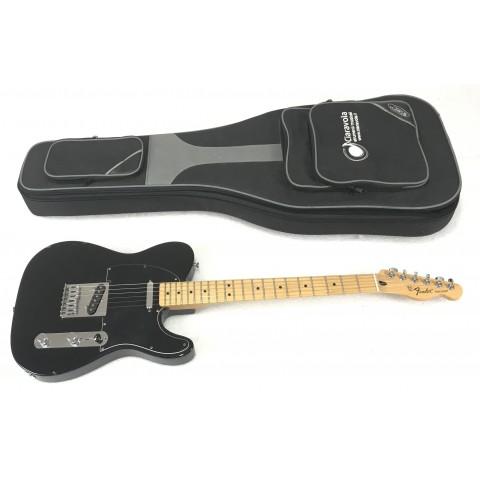 Fender Standard Telecaster Black seriale MX14476656