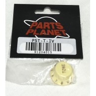 Parts Planet PST-T-IV Manopola per chitarra