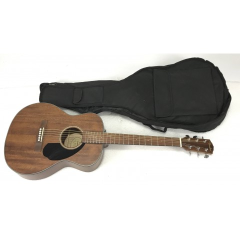 Fender CC-60S Concert All Mahogany WN