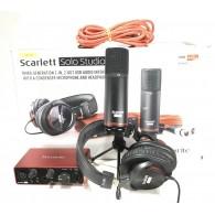 Scarlett Solo Studio (3rd Gen)