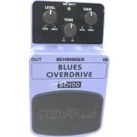 Behrginger BO100 Blues Overdrive