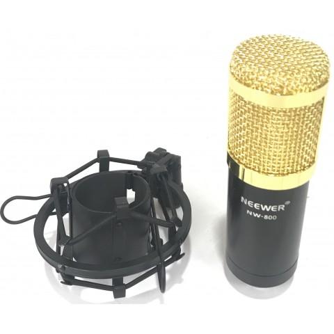 Neewer NW800 microfono a condensatore