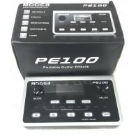 Mooer PE-100