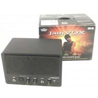 Vox Jamvox