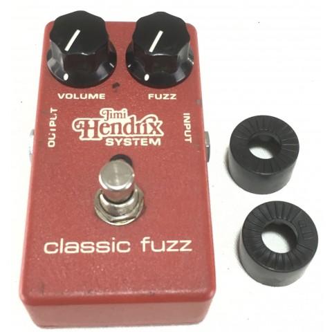 Dunlop MXR JH-2S Jimi Hendrix Classic Fuzz