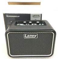 Laney Mini Supergroup Combo