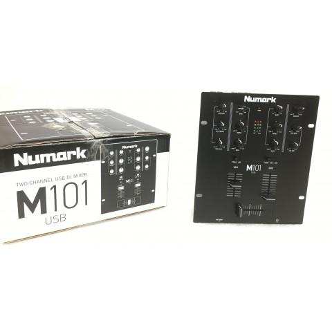 Numark M-101 USB