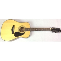 Fender CD-100 12 corde