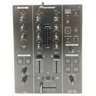 Pioneer DJM 350 Black
