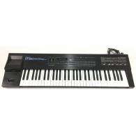 Roland D-20  Linear Synthesizer