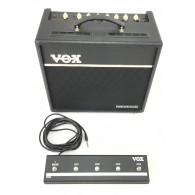 Vox Valvetronix VT40+ Con footswitch