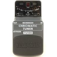 Behringer TU100 Chromatic Tuner