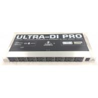 Behringer Ultra DI Pro