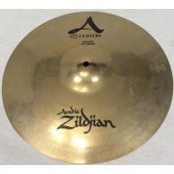 Zildjian A Custom Brilliant Crash 14