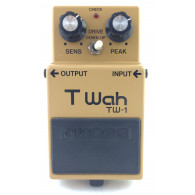 Boss TW-1 Made in Japan