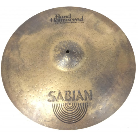 Sabian Hand Hammered Leopard Ride 20