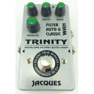 Jacques TRINITY Wah