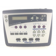 Farfisa MP880 Lettore Basi Midi Karaoke