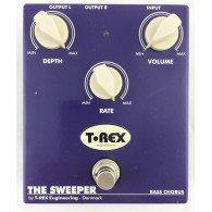 T-Rex THE SWEEPER Bass Chorus